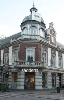 sandens intersport